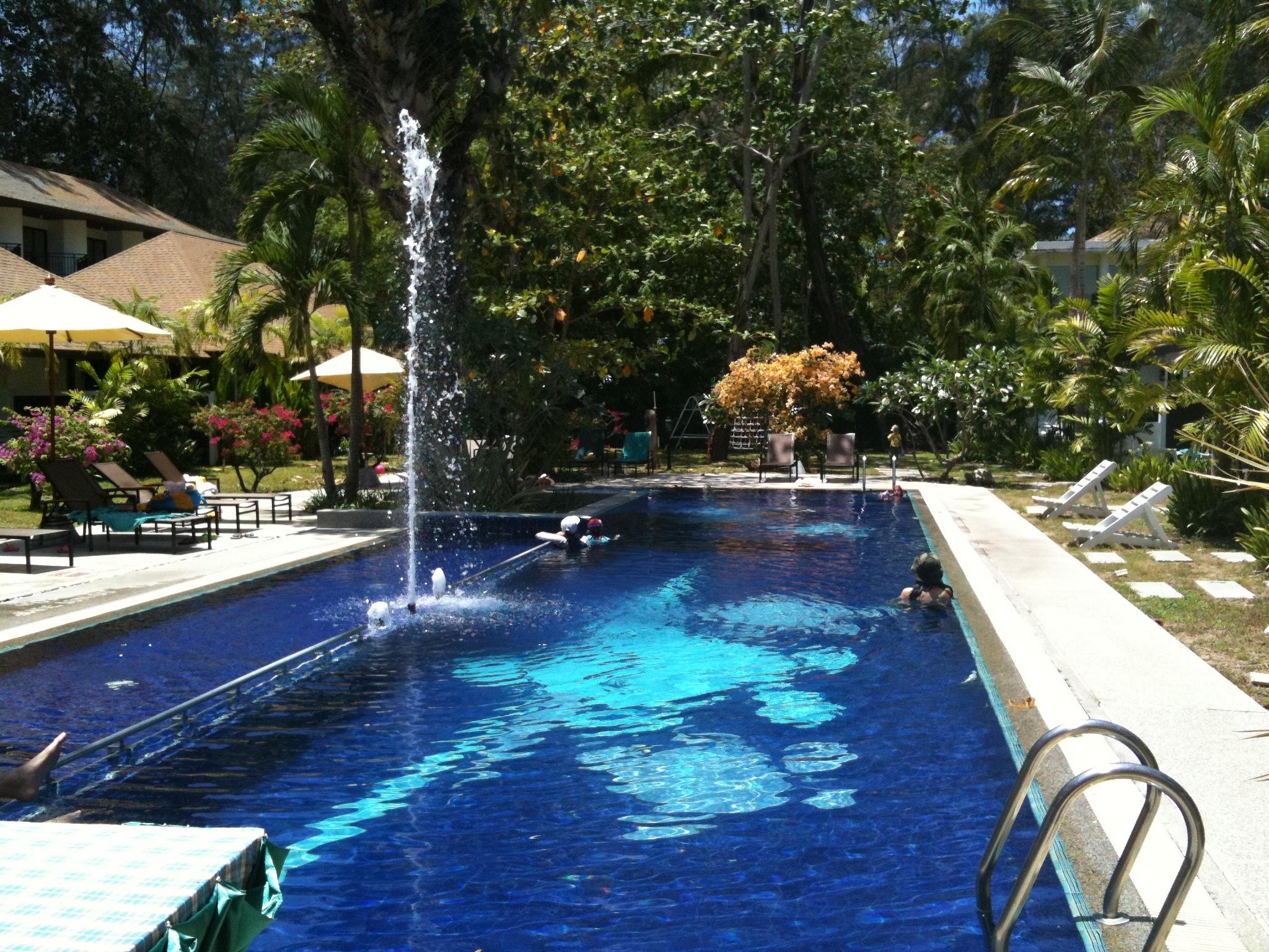 Phuket Resorts On The Beach Patong