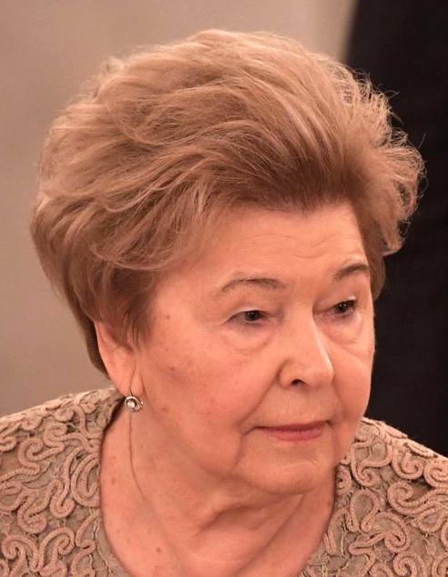 Naina Jeltsina