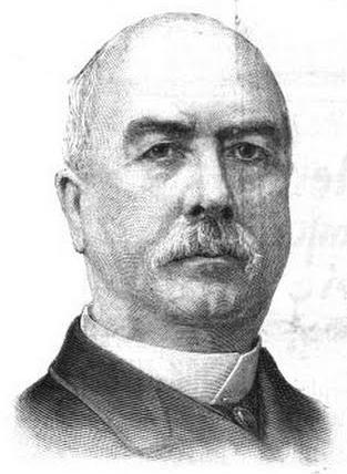 Nathaniel H. R. Dawson
