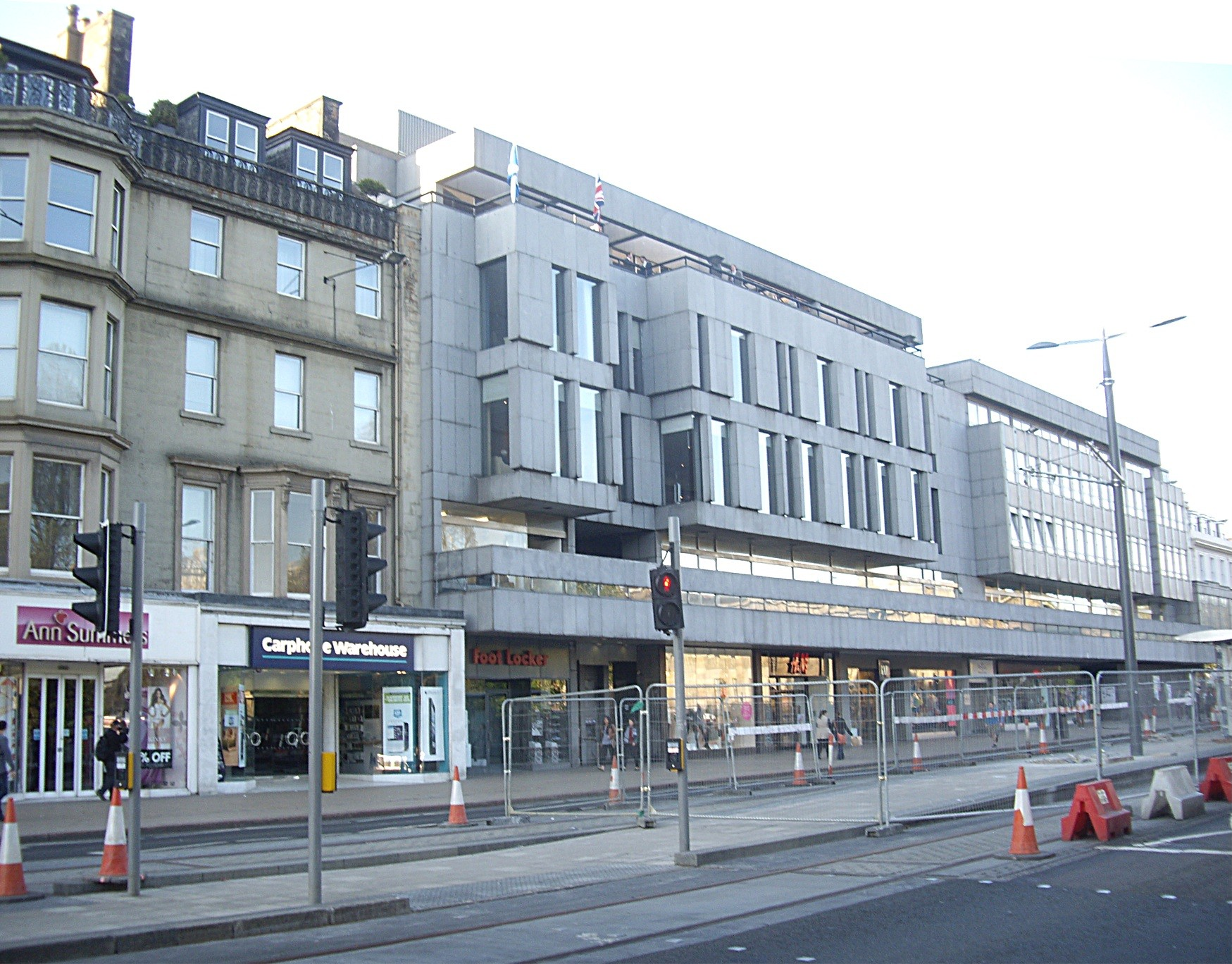 New Club Edinburgh Wikipedia