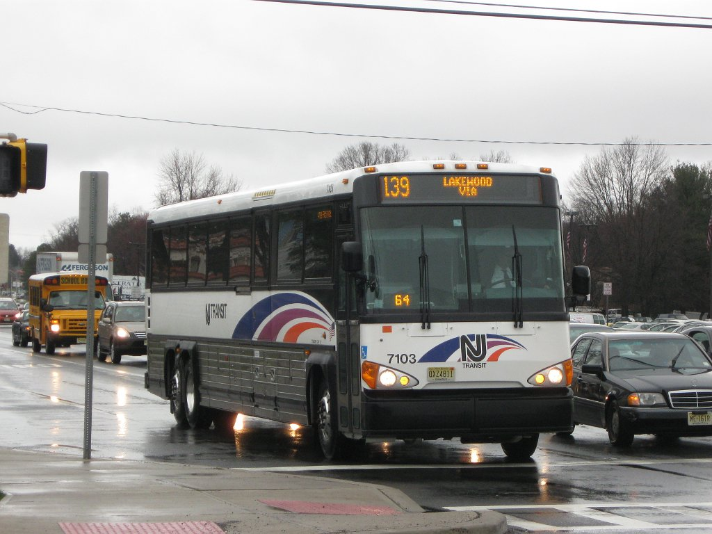 Nj Transit Bus Schedule William Paterson University