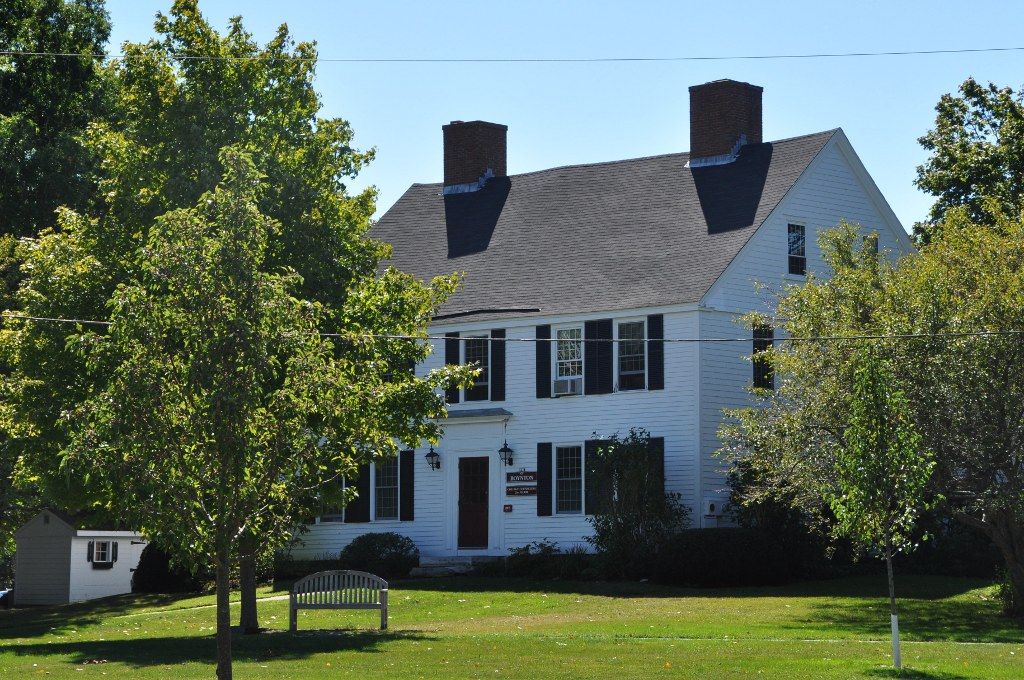 Hale-Boynton House