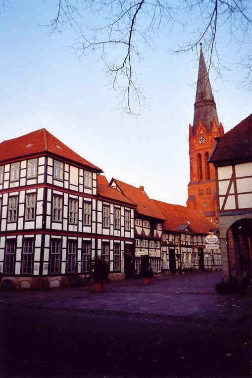 Singles Nienburg Weser
