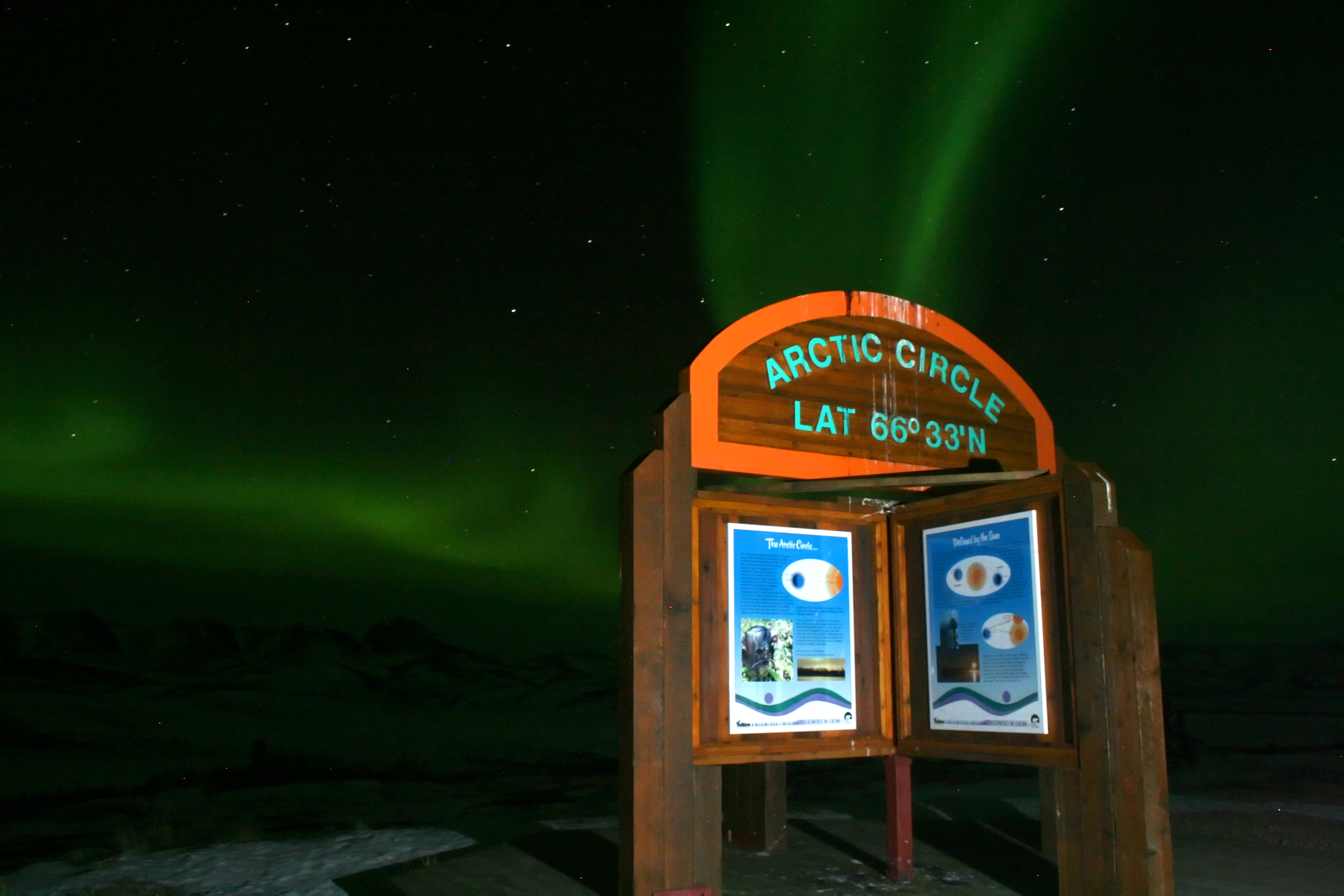 Beyond Brrr 45 Photos of the Real North Pole and Arctic