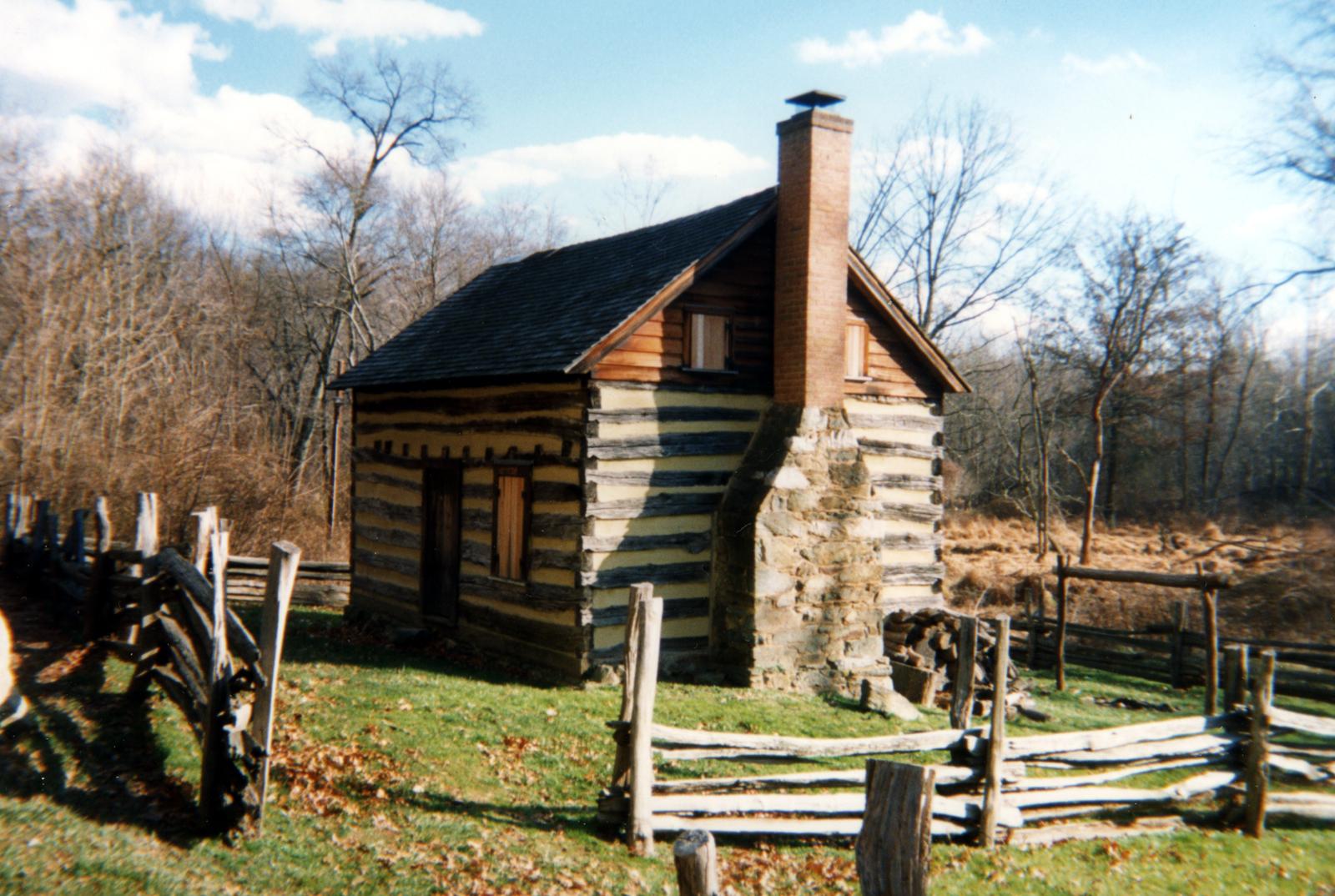 file oakley cabin brookeville md jpg wikipedia