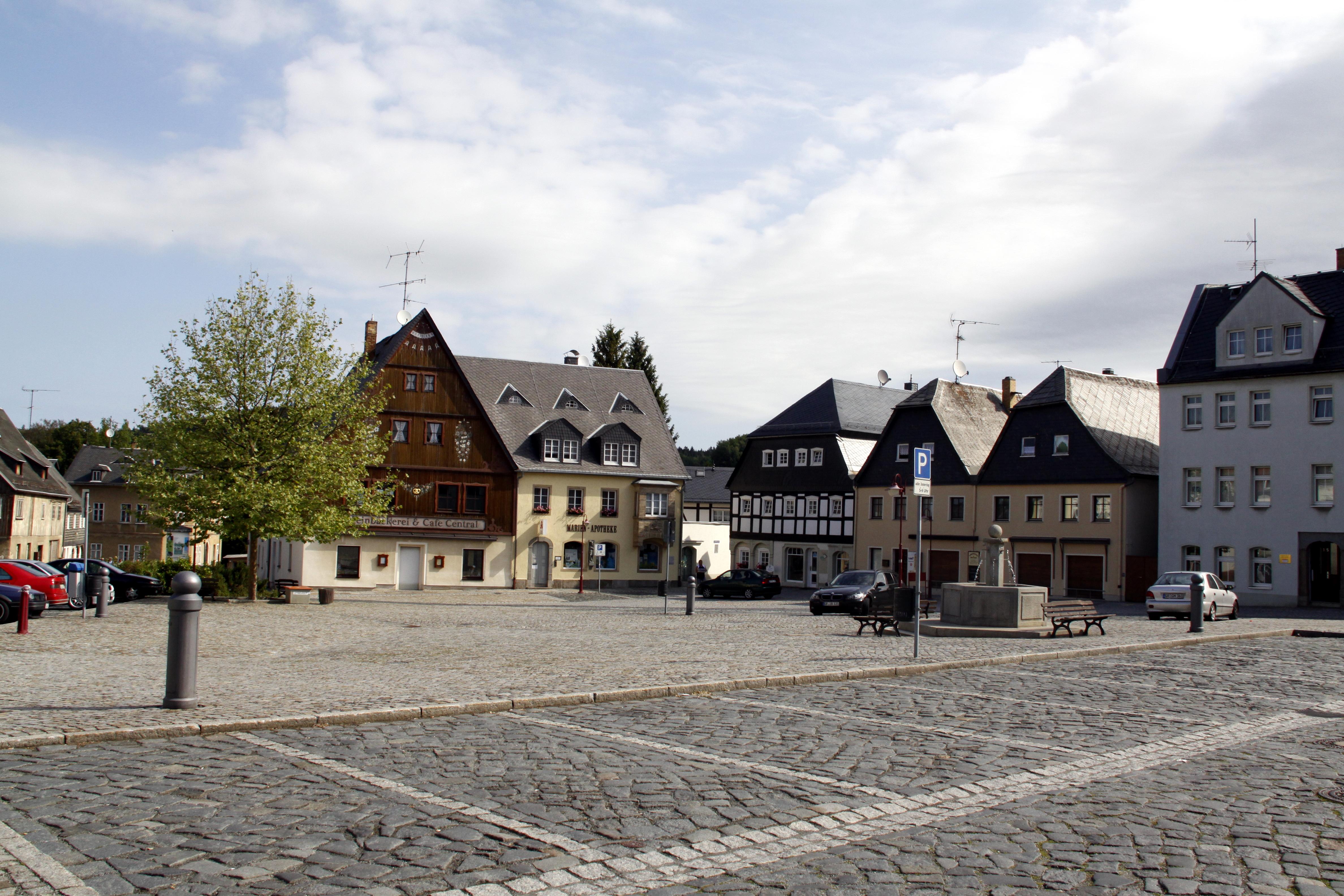 Neusalza Spremberg