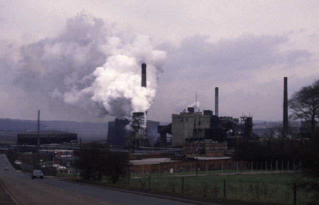 Orgreave Coking Works - geograph.org.uk - 736980.jpg