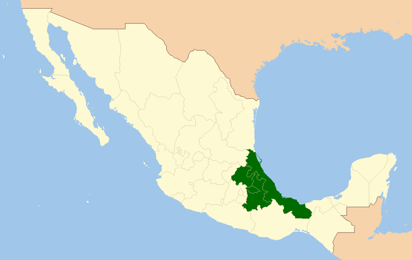 Eastern Mexico Wikiwand