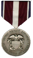 Public Health Service Meritorious Service Medal