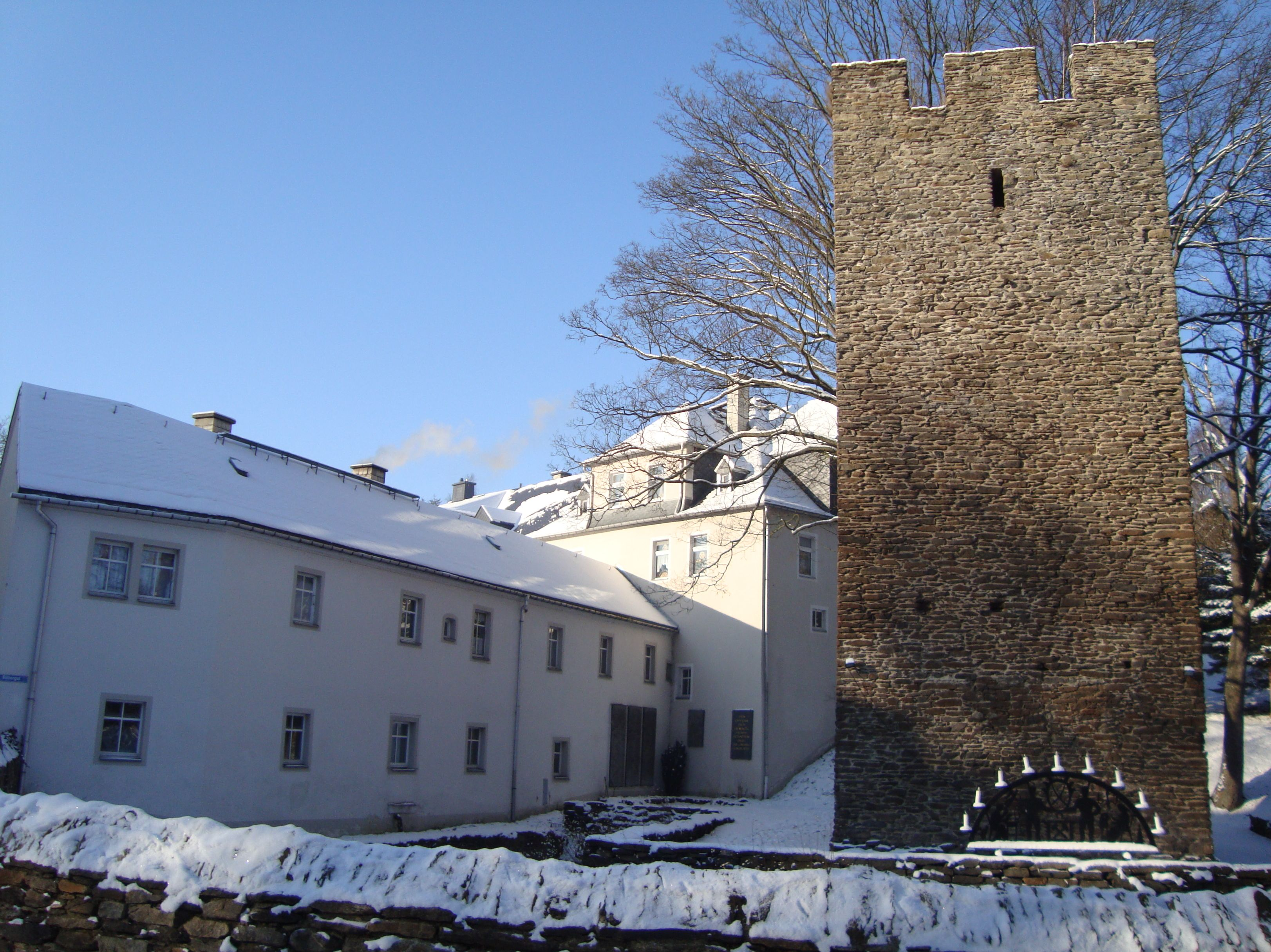 Tannenberg (Sassonia)