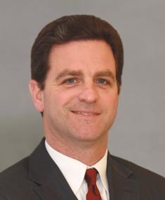Patrick M. Collins American lawyer