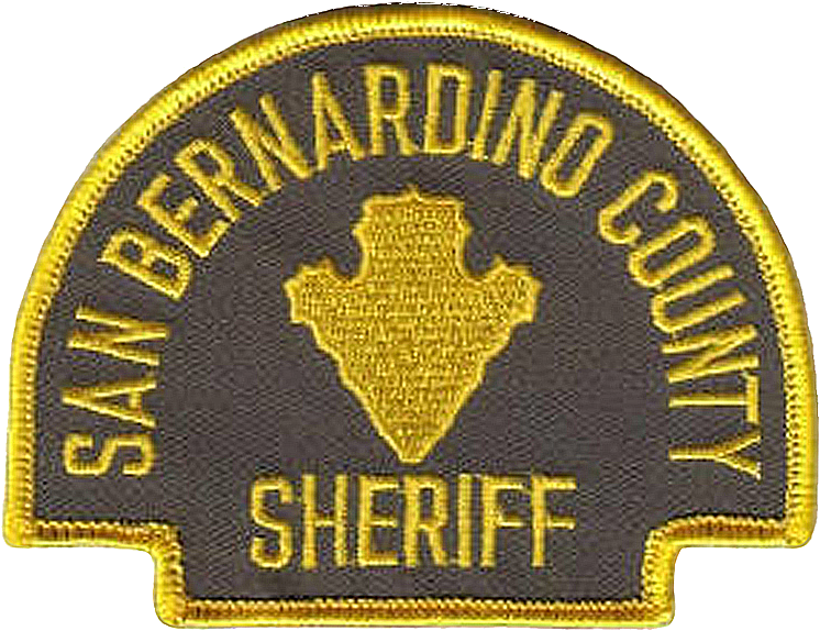 arrest records san bernardino county ca