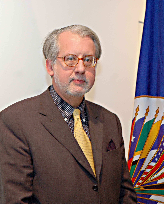Paulo Sérgio Pinheiro.