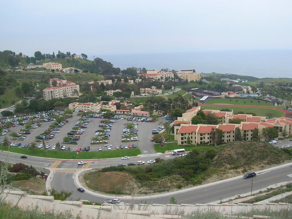 Pepperdine Malibu Campus Map.File Pepperdine University 2006 2 Jpg Wikimedia Commons