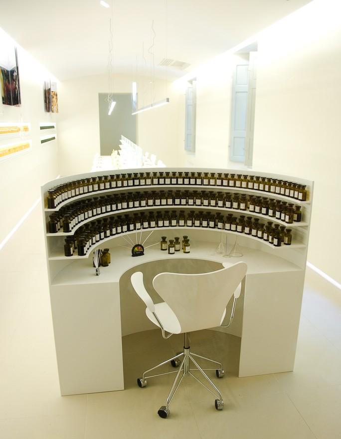 Perfumer wikipedia for Createur meuble