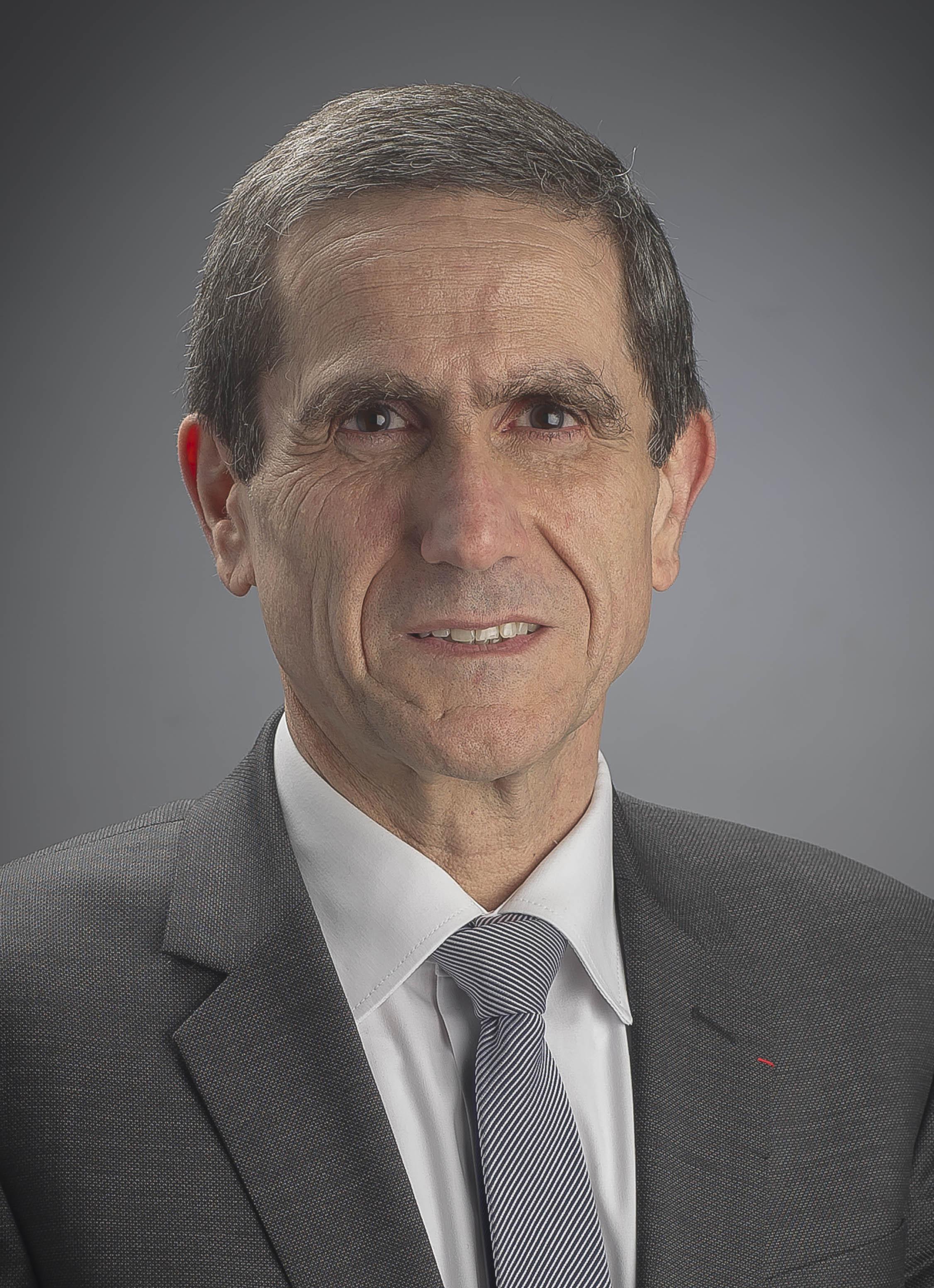 image of Philippe Amouyel