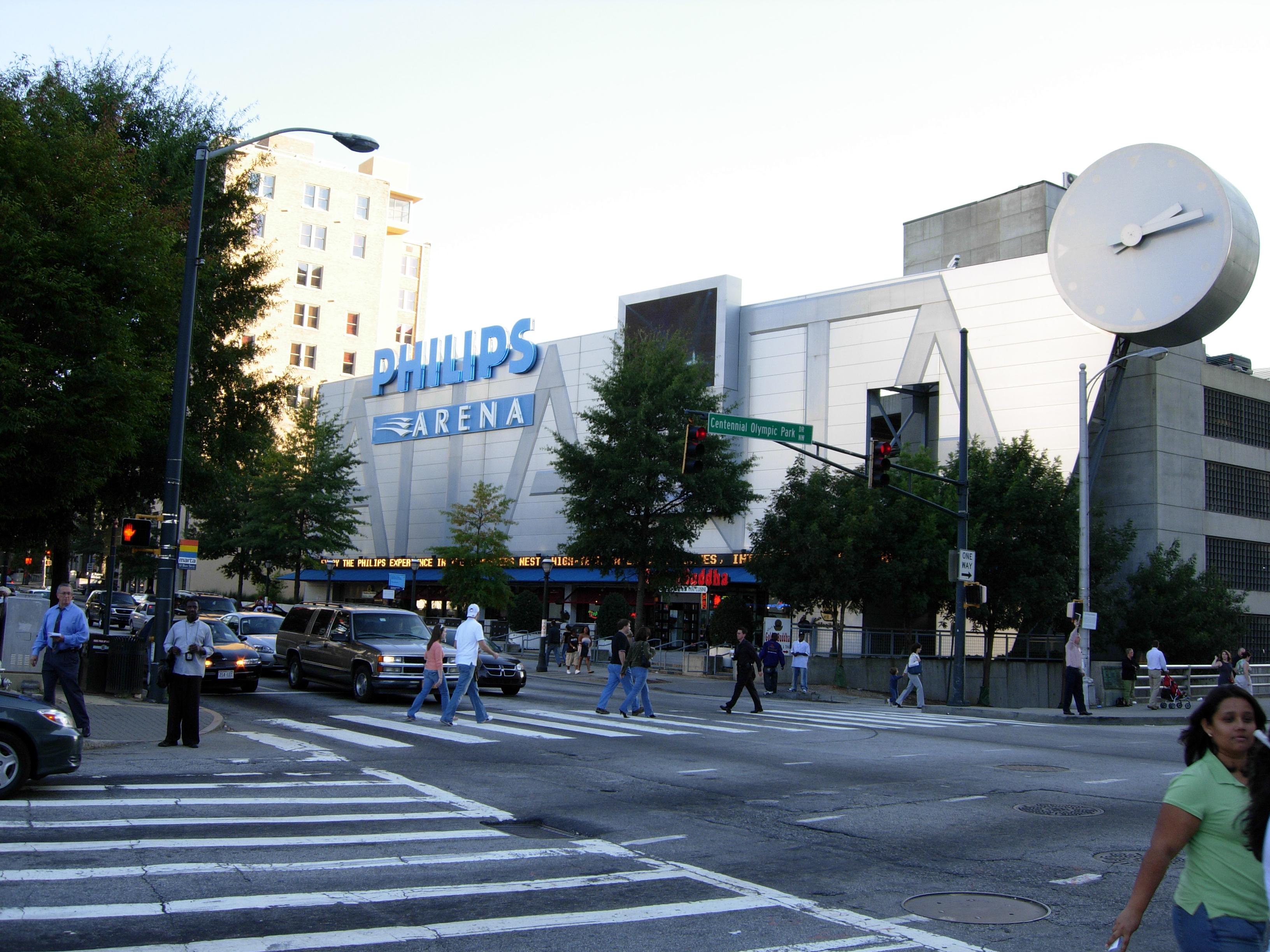 Days In Atlanta Movie