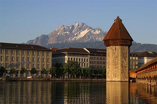 14.3 Prealpi di Lucerna e di Untervaldo