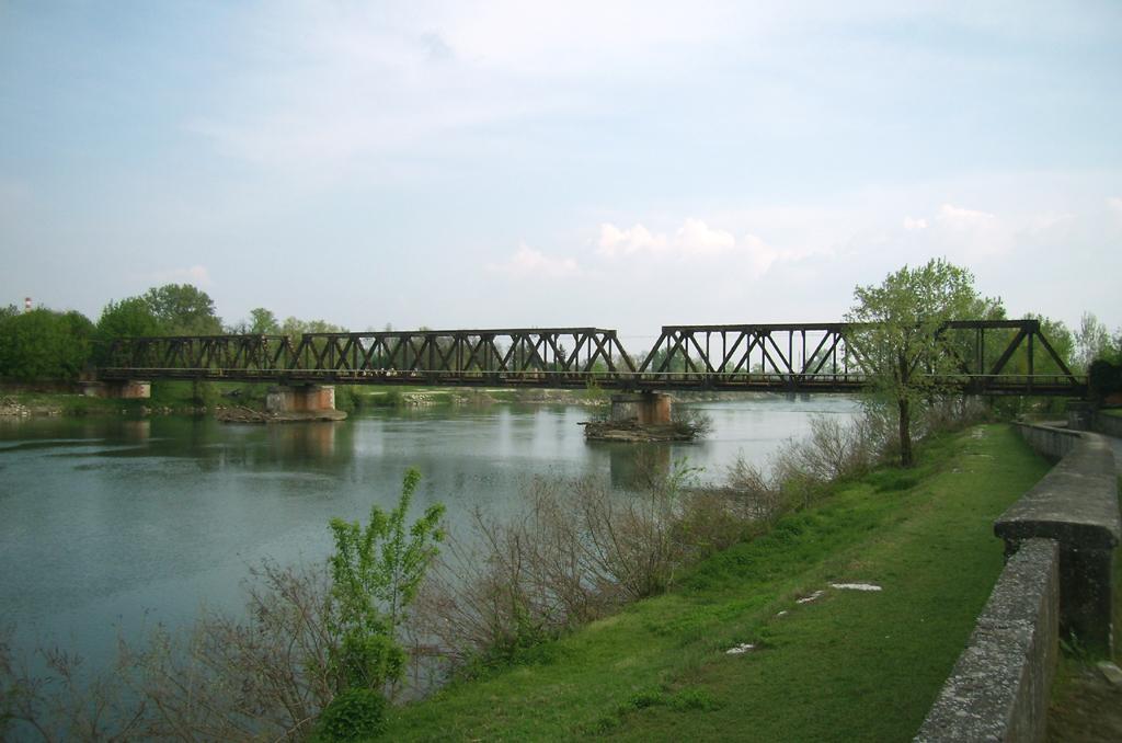 Pavia cremona vas tvonal wikip dia - Pavia porta garibaldi ...