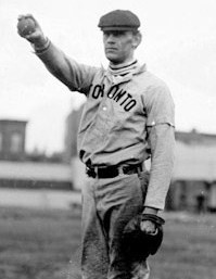 Pop Williams American baseball player