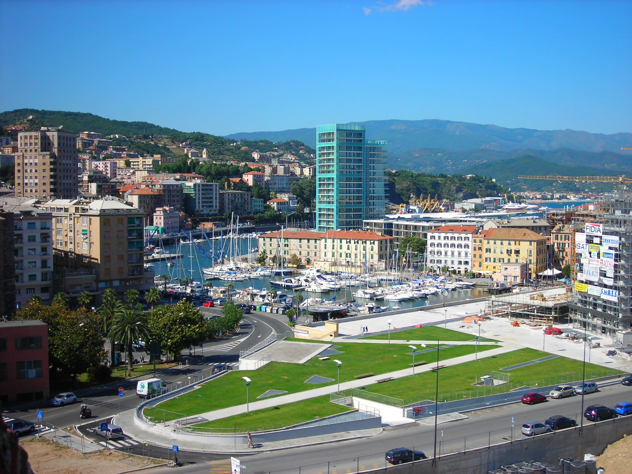savona dating The smart city energy infrastructures at the savona campus of the university of   date of conference: 5-7 oct 2016 date added to ieee xplore: 06 april 2017.