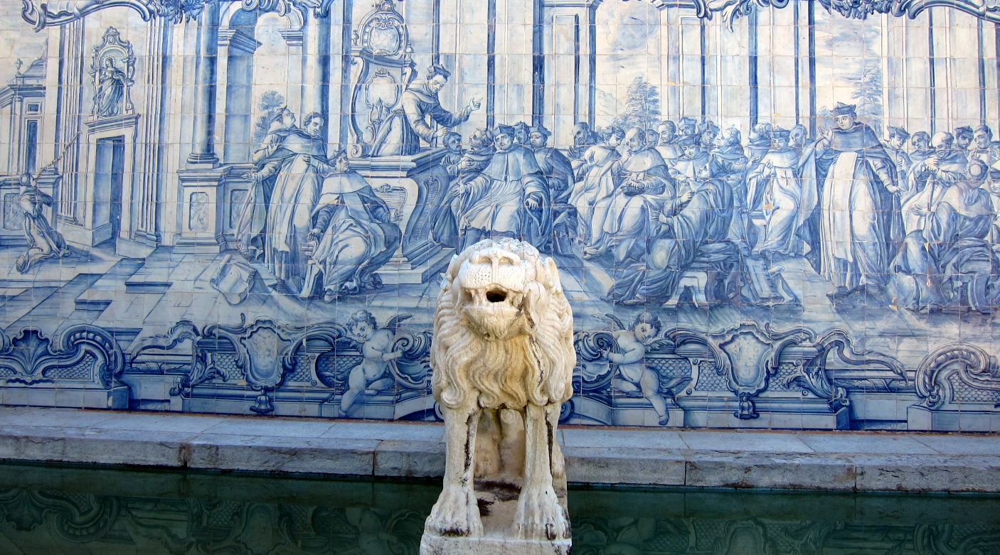File:Portuguese tile panel 01 (6371362655).jpg - Wikimedia Commons