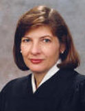 Priscilla Owen American judge