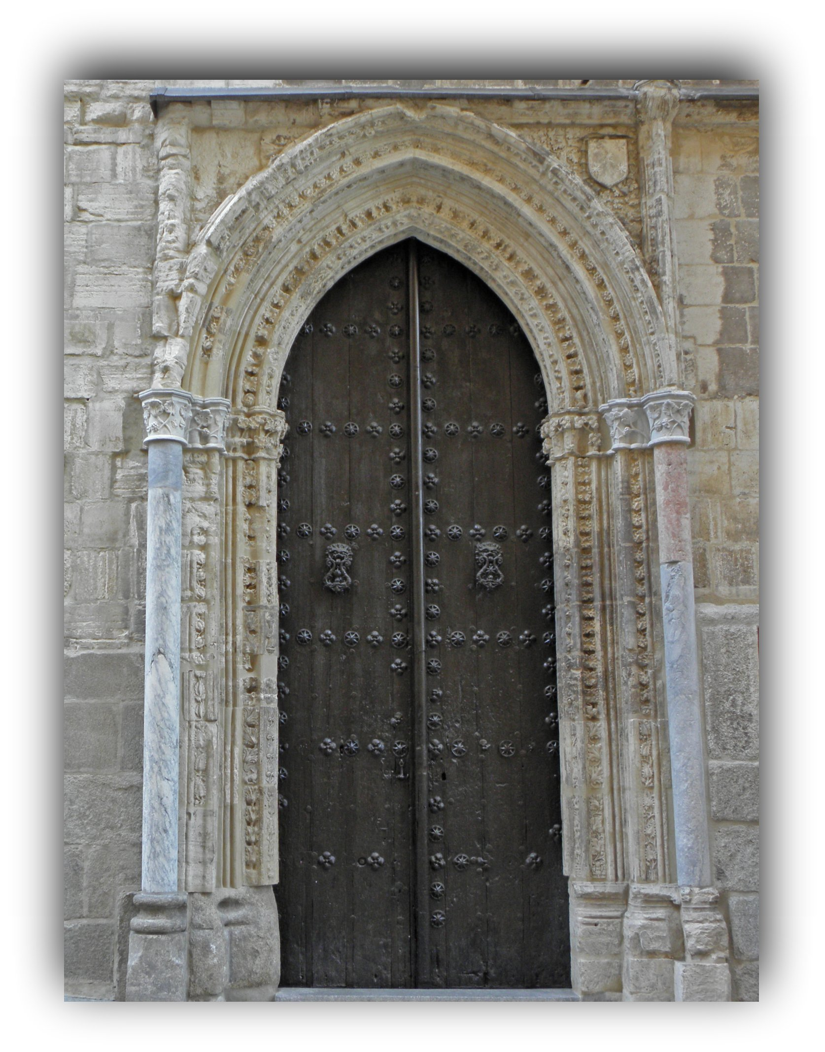 File puerta del mollete o del ni o perdido catedral de for Puerta 6 del autodromo