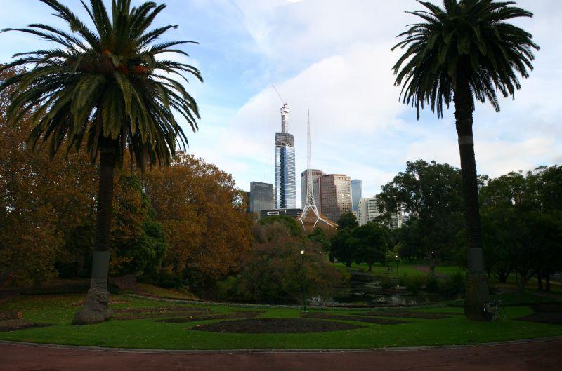 Queen victoria gardens wikipedia for Victoria s secret victoria gardens