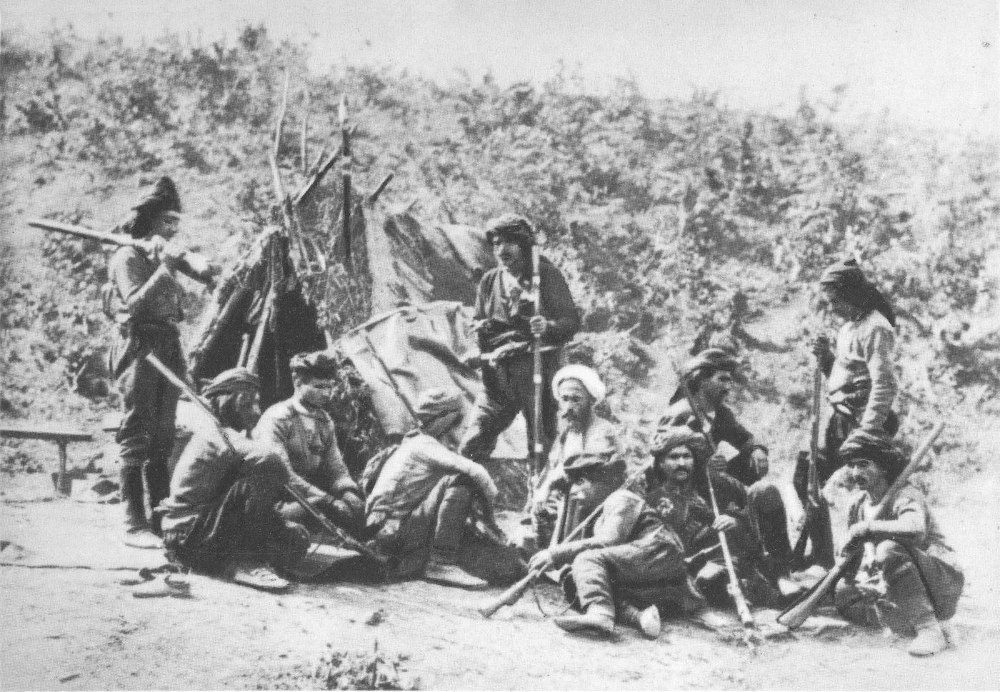 1877 in Russia