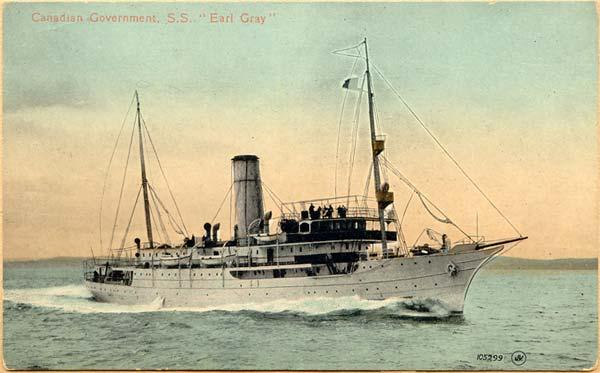 Fyodor Litke (1909 icebreaker) - Wikipedia