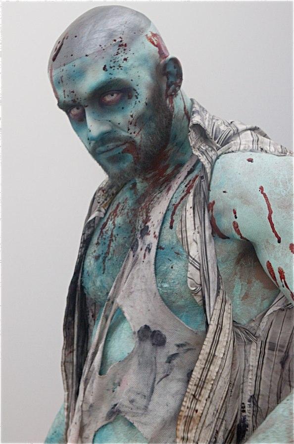 la zombie � wikip233dia