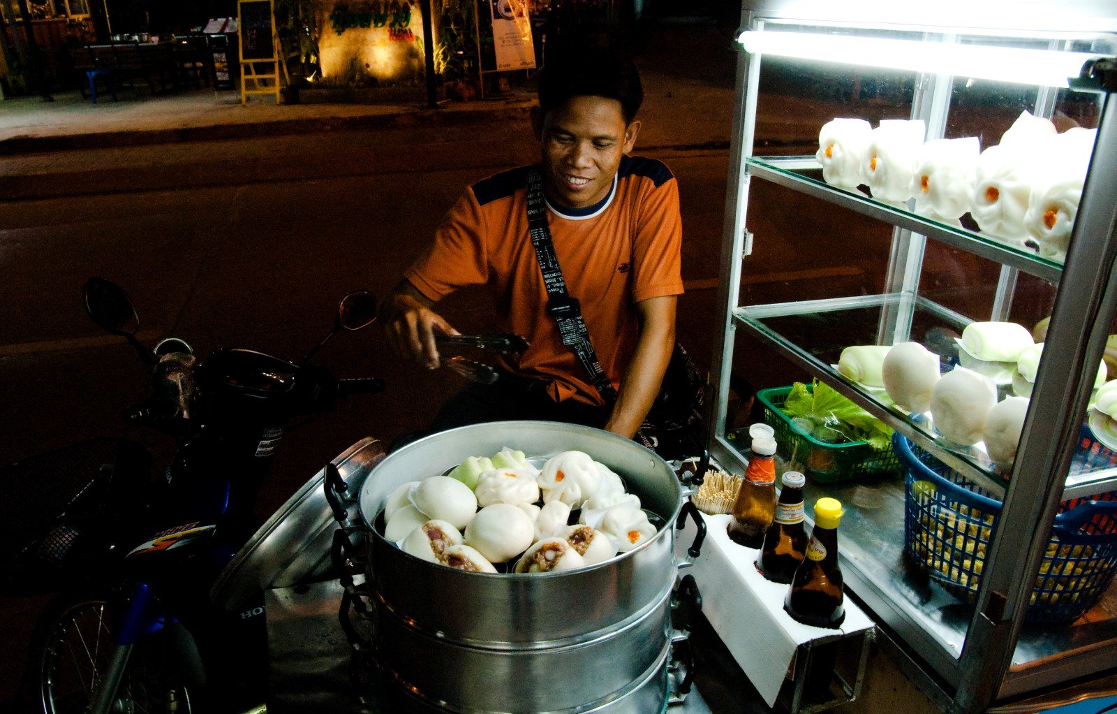 Thai cuisine - Wikipedia, the free encyclopedia