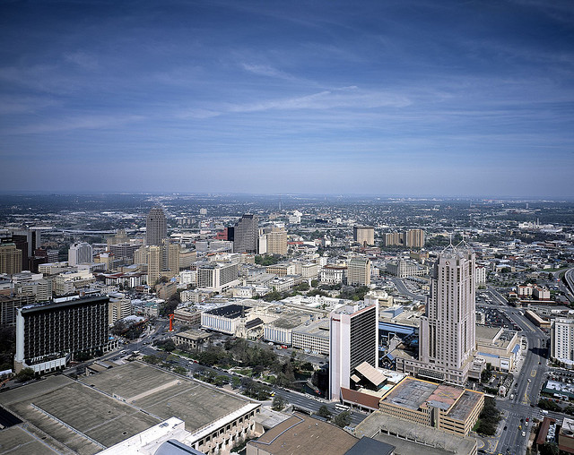 Atascosa, TX | San Antonio Car Transporter