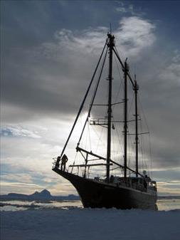 Image illustrative de l'article Sedna IV