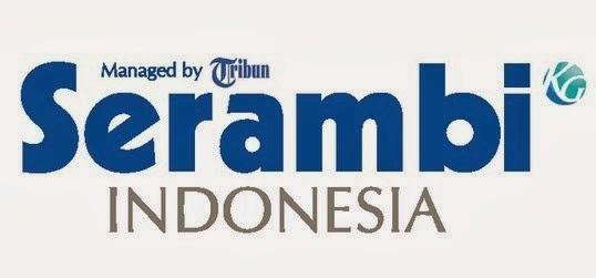 Hasil gambar untuk Serambi Indonesia kompas