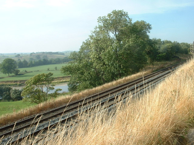 Settle Carlisle Railway - geograph.org.uk - 50098