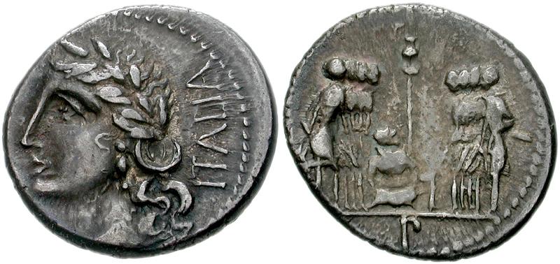 Spojenecké mince