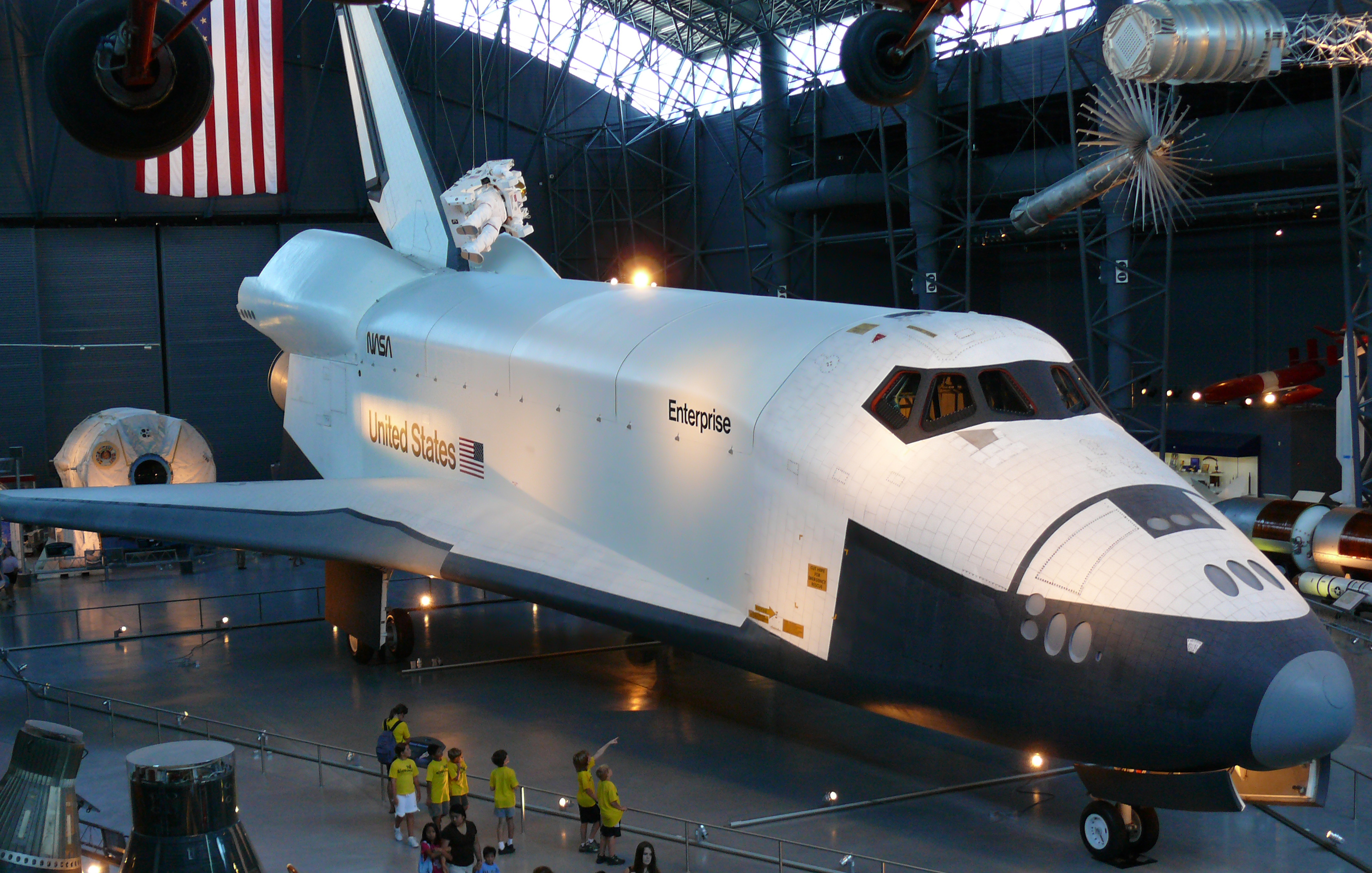 nasa space shuttle replacement vehicle - photo #31