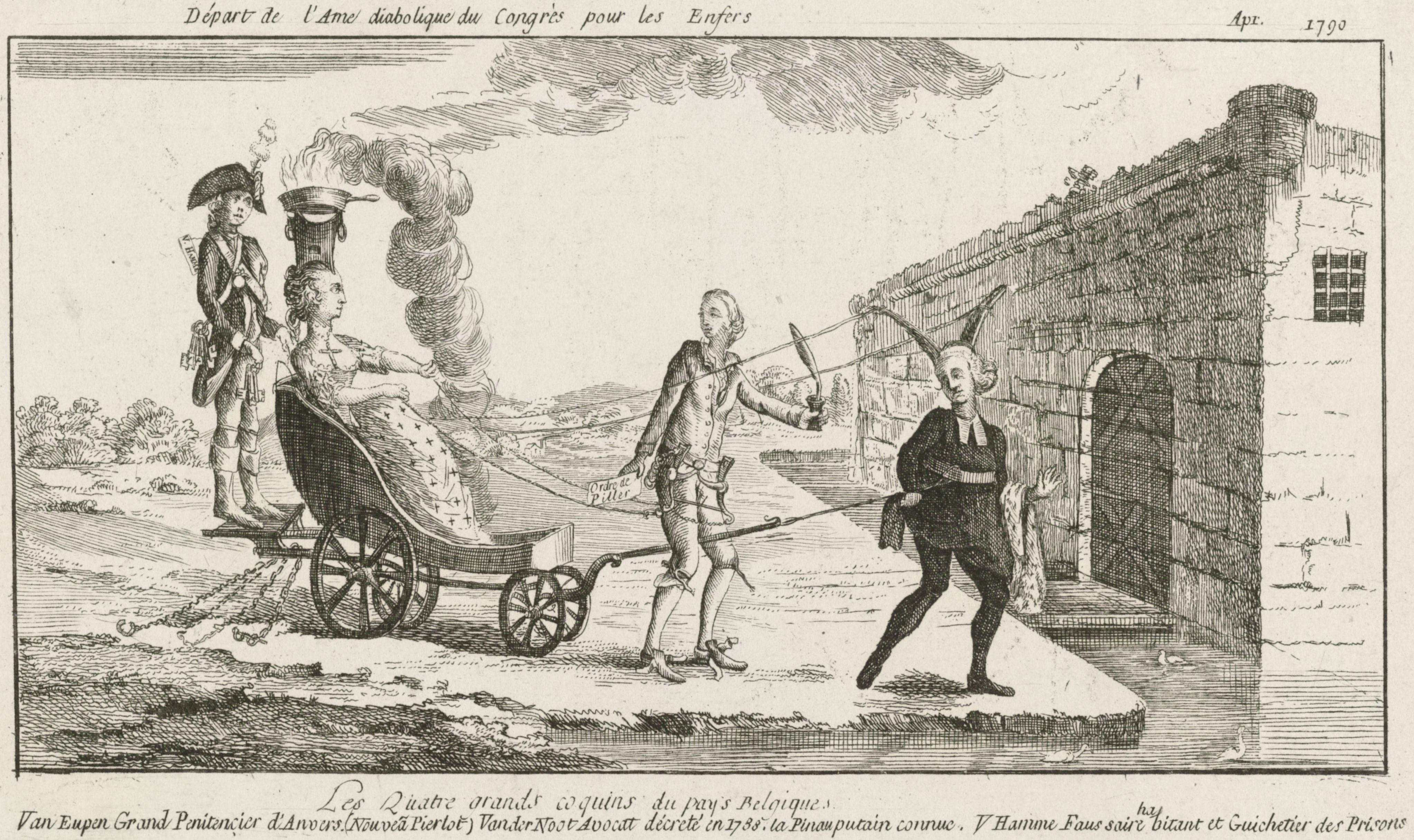 File:Spotprent op Hendrik van der Noot en Petrus van Eupen, 1790, anoniem