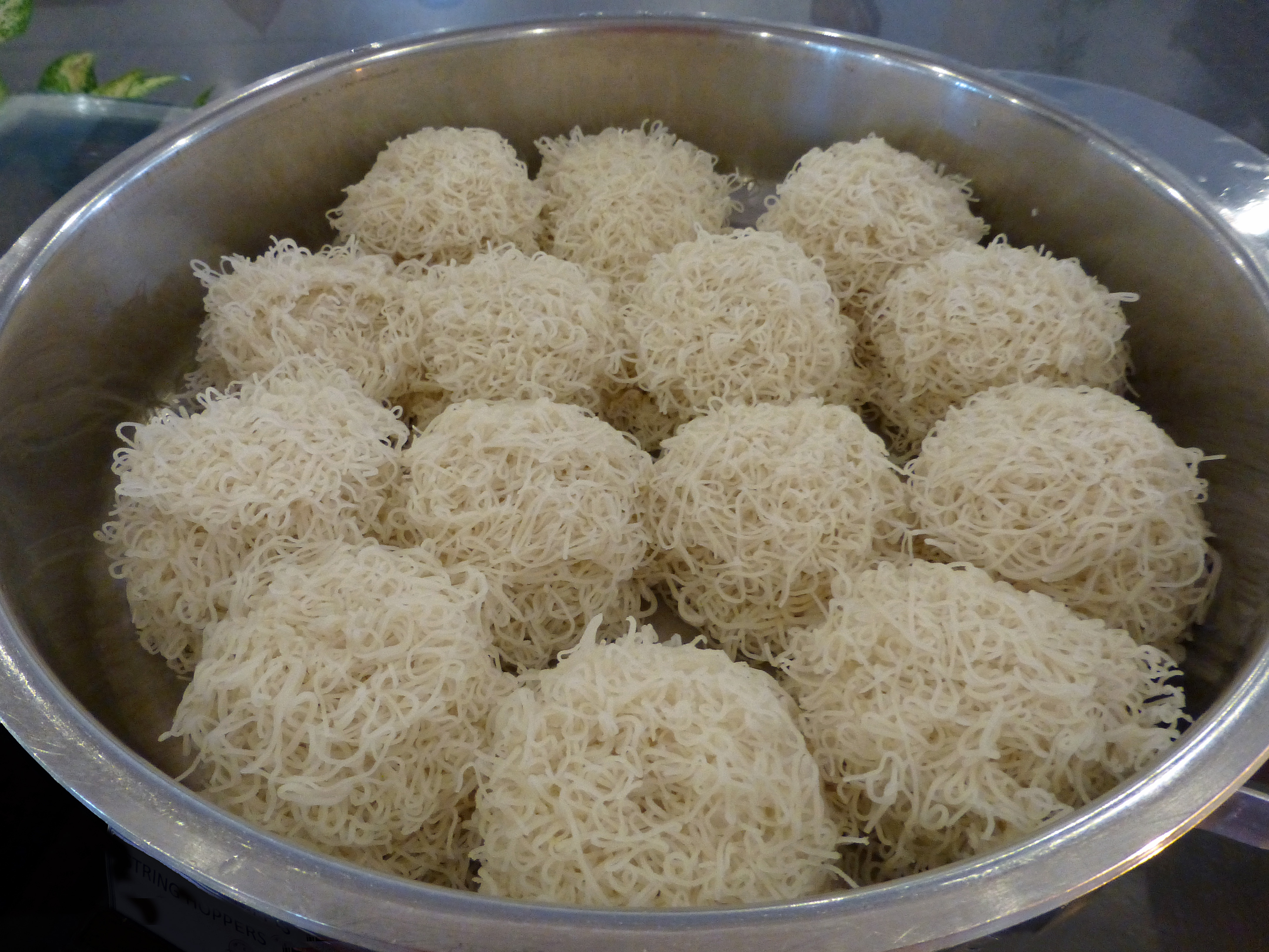 related recipes hoppers 25 string hoppers or angel hair vermicelli ...