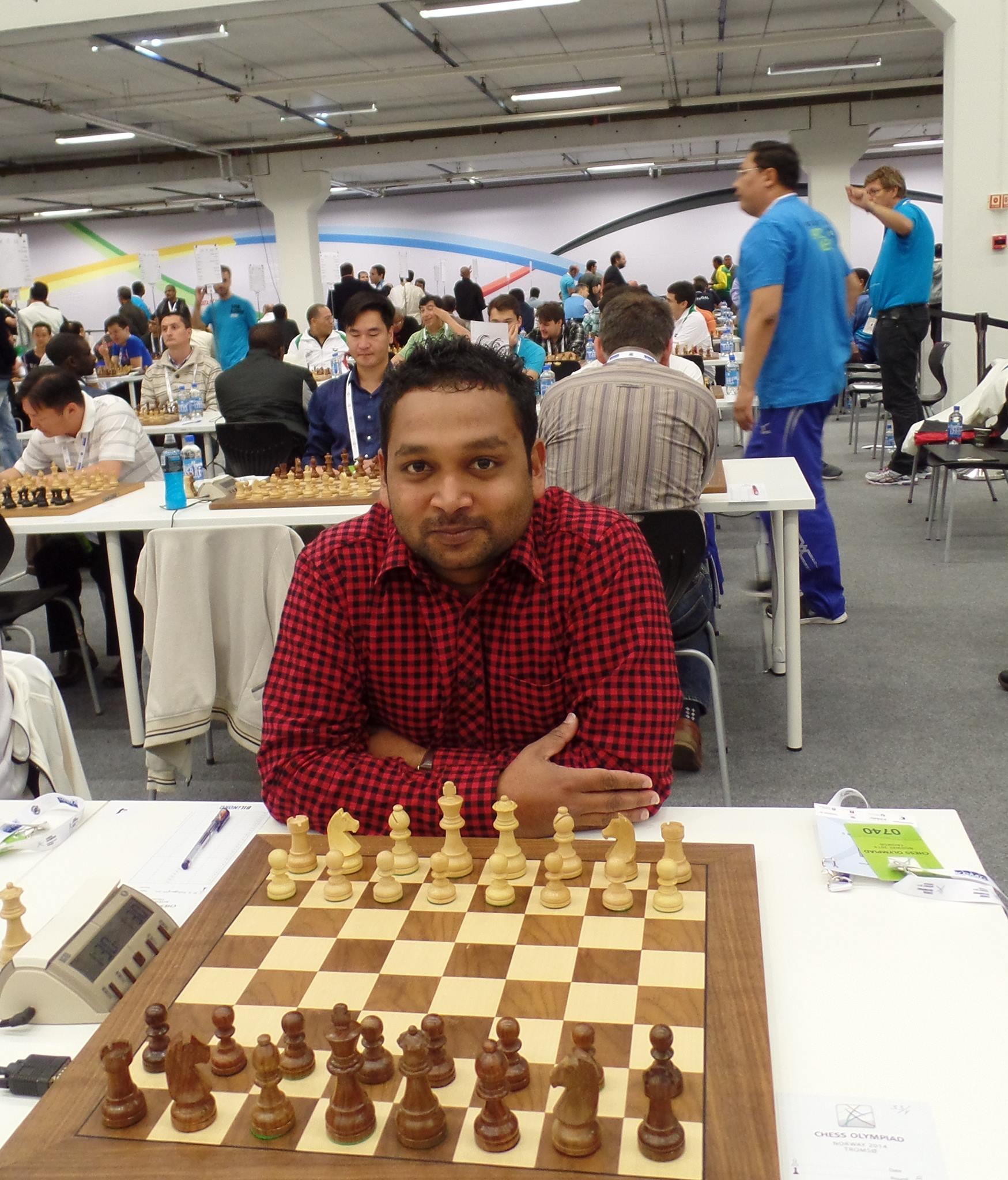 Sri Lankan Chess Championship - Wikipedia