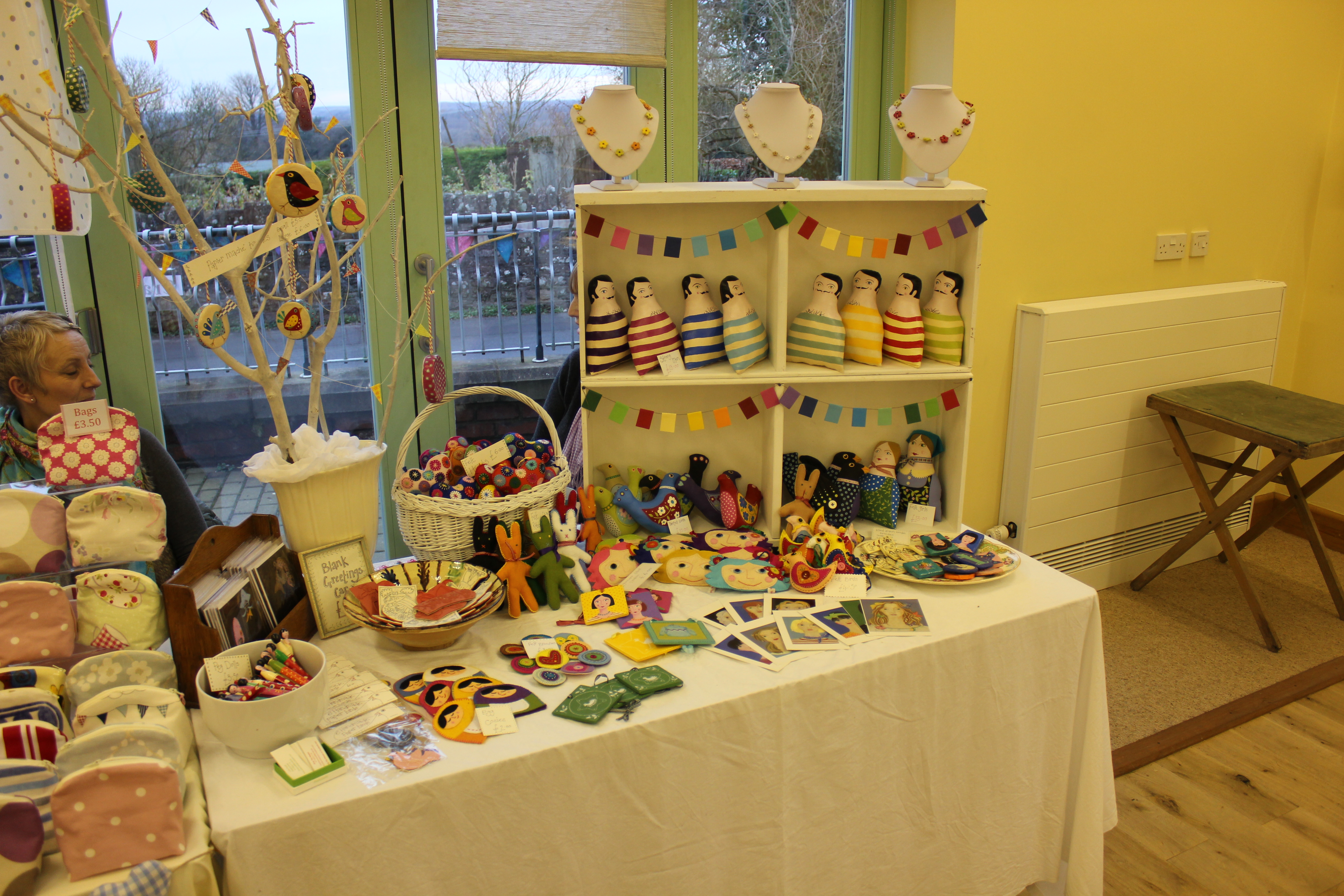 File st briavels art and craft fair 2012 22 jpg for Arts and crafts fairs