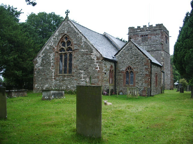 File:St Mary and St Michael Church, Great Urswick - geograph.org.uk - 864726.jpg