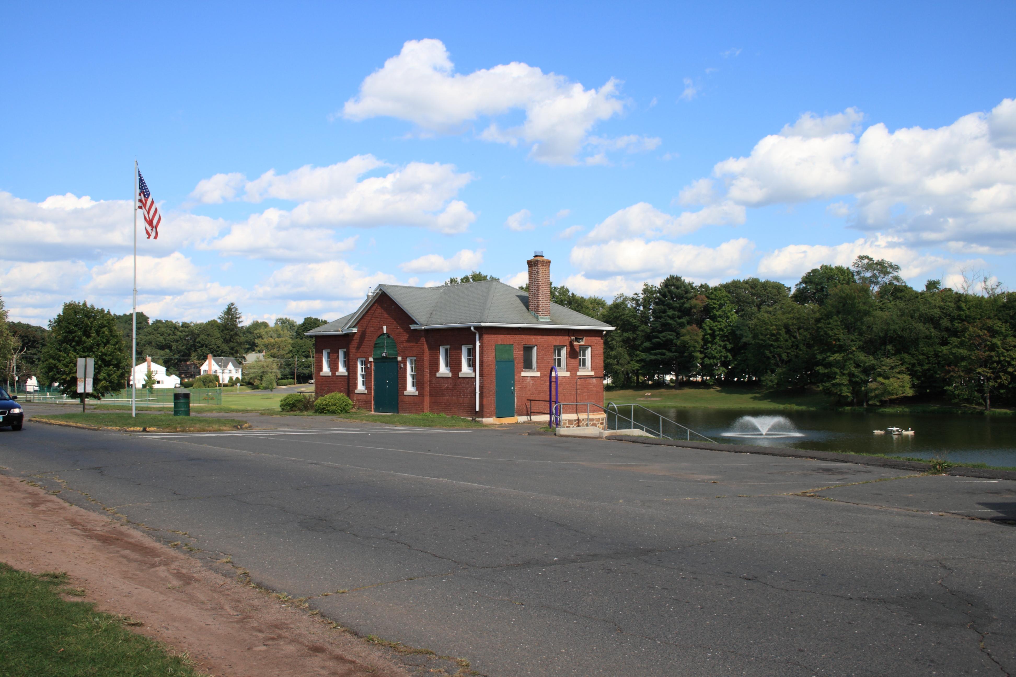 New Britain Connecticut Bulbasloski Funeral Home