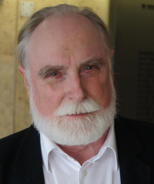 Stefan Chwin (2018)