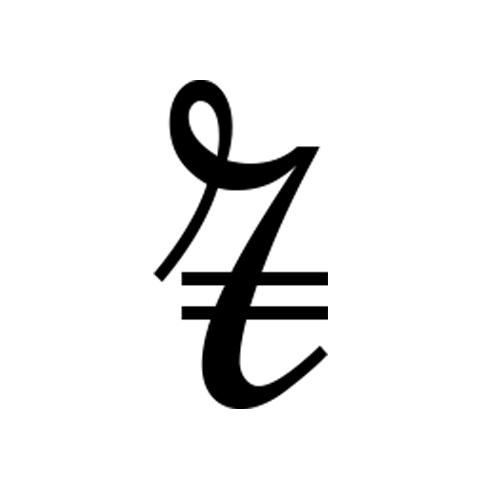 krona symbol