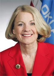 Susan Winchester American politician