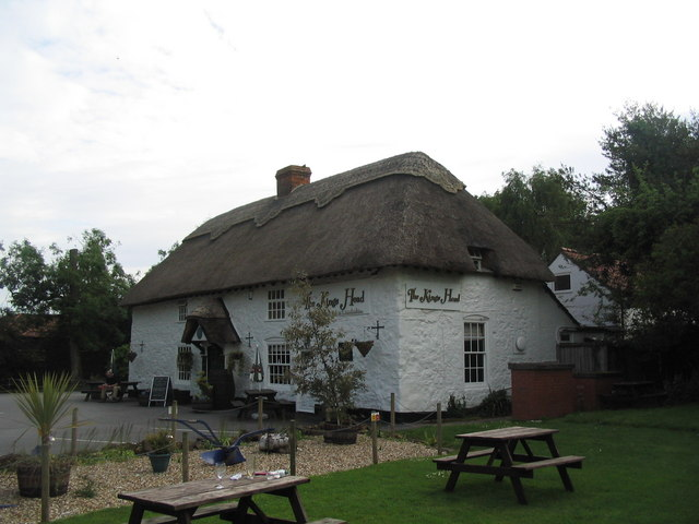 The King's Head, Tealby - geograph.org.uk - 857165
