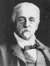 Thomas W. Palmer American politician